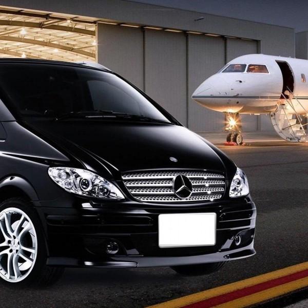 Havalimanı VIP Transfer